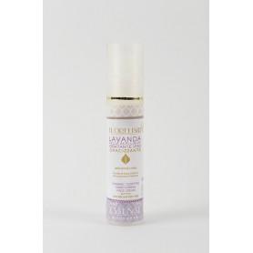 Crema viso opacizzante- Lavanda & salvia sclarea