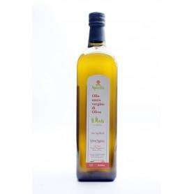 Extra virgin olive oil Taggiasca 1 liter