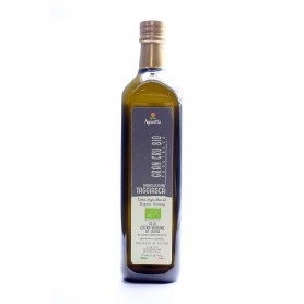 Conf. 6 bottiglie 1 L Gran Cru Extra Vergine Bio Taggiasca  2020/21