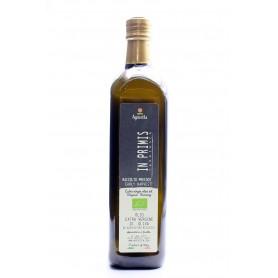 """In Primis"" Extra virgin Olive Oil  Organic Hearly Harvest 750 ml"