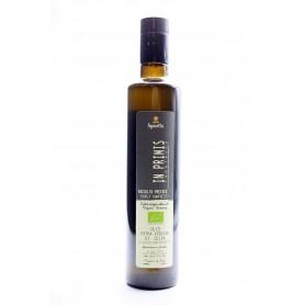 """""""In Primis"""" Olio extra vergine Biologico Raccolto Precoce 500 ml Nuovo Raccolto 2019/20"""