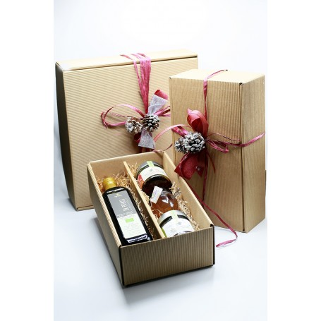 """Gift Box """"Parfums of our Oil Mill"""""""