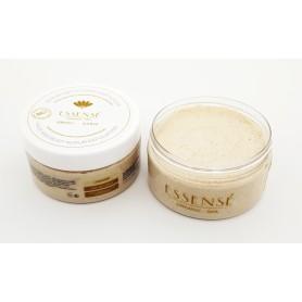 Scrub alla Lavanda viso & corpo esfoliante bio 100 ml mini formato