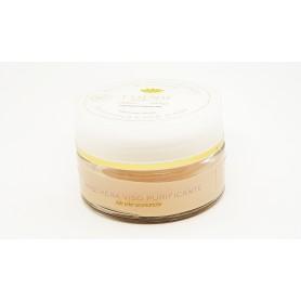 Maschera Viso Purificante alle Erbe Aromatiche  100 ml