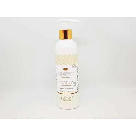 Latte Detergente Extradelicato Bio 250 ml con dispenser