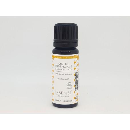Olio Essenziale di Arancio Dolce 10 ml