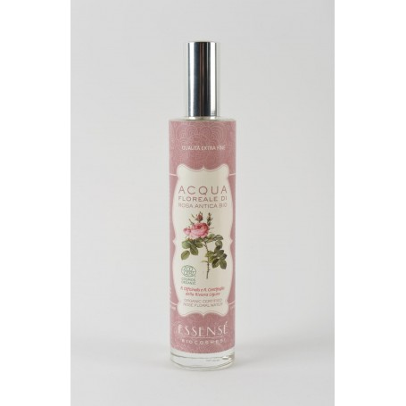copy of Acqua floreale di Rosa Antica Biologica