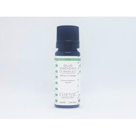 Olio Essenzialiale di Basilico  10 ml