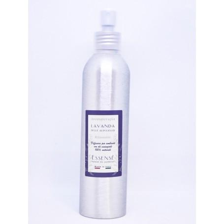Spray Ambiente alla Lavanda delle Alpi Liguri 200 ml