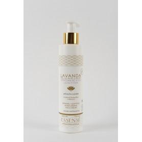 Florelisir Lavanda & Elicriso- Crema viso lenitiva Biologica certificata