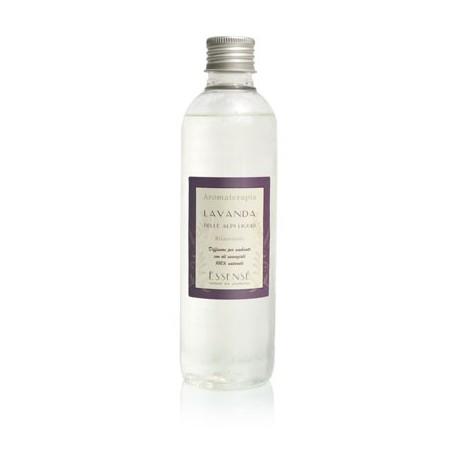 Ricarica per diffusore per ambienti alla Lavanda delle Alpi Liguri 250 ml