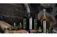 Organic Extra Virgin Olive Oil Taggiasca Imperia Liguria