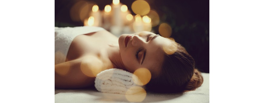 Organic SPA - For Professional Use