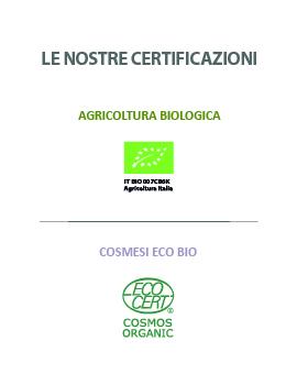 certificazioni bio